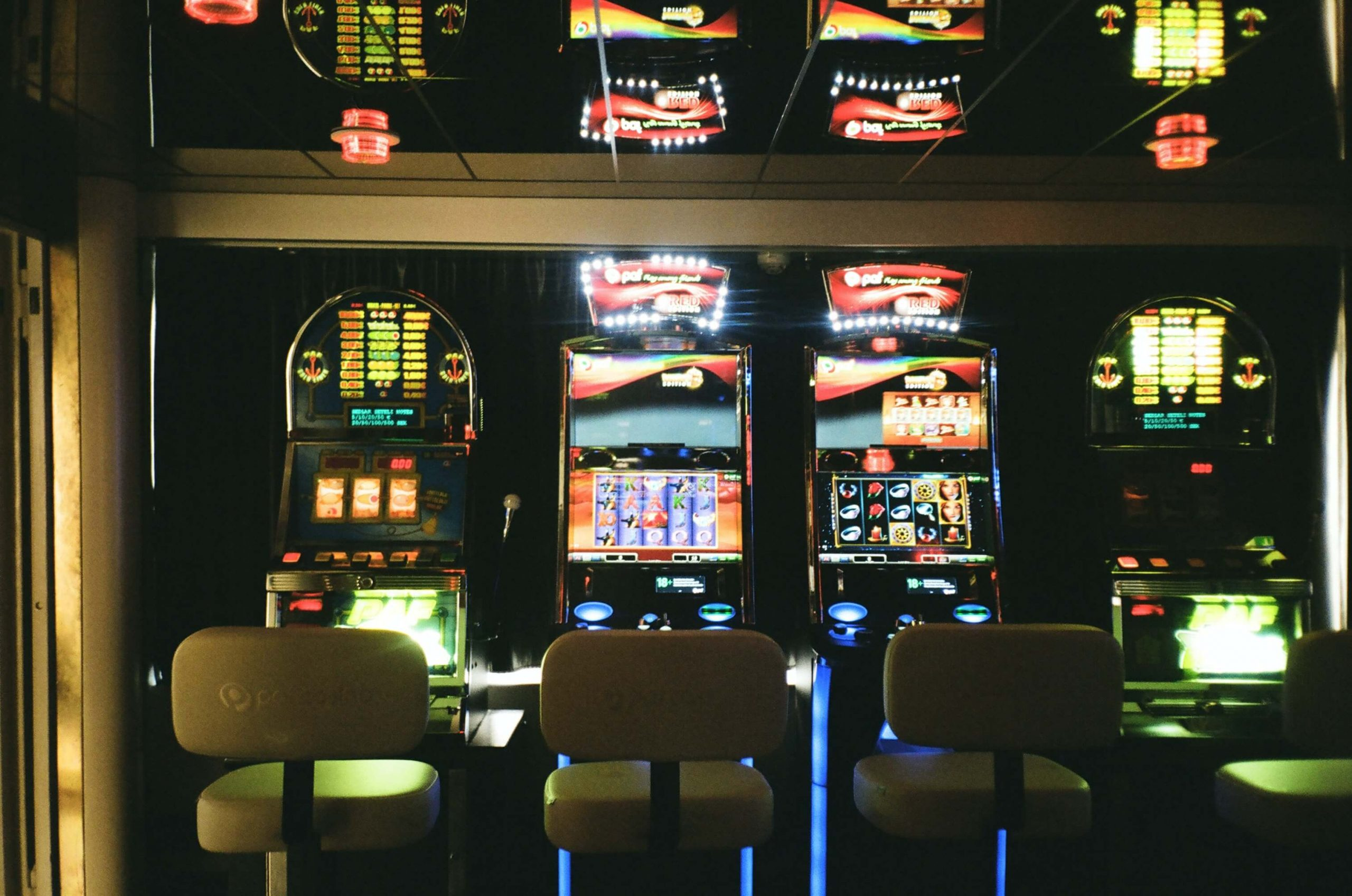 Consequences That Can Be Experienced By An Online Slot Player