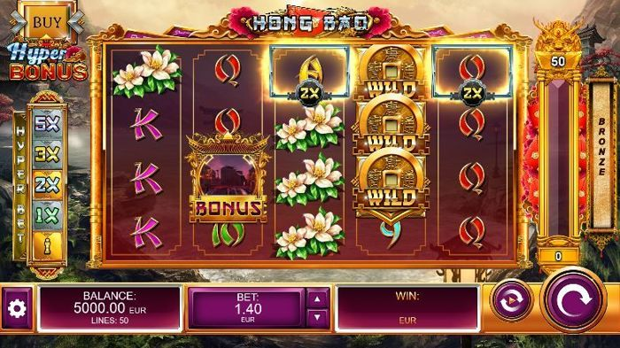 Easy Ways to Win Playing Online Slots on Your Cellphone