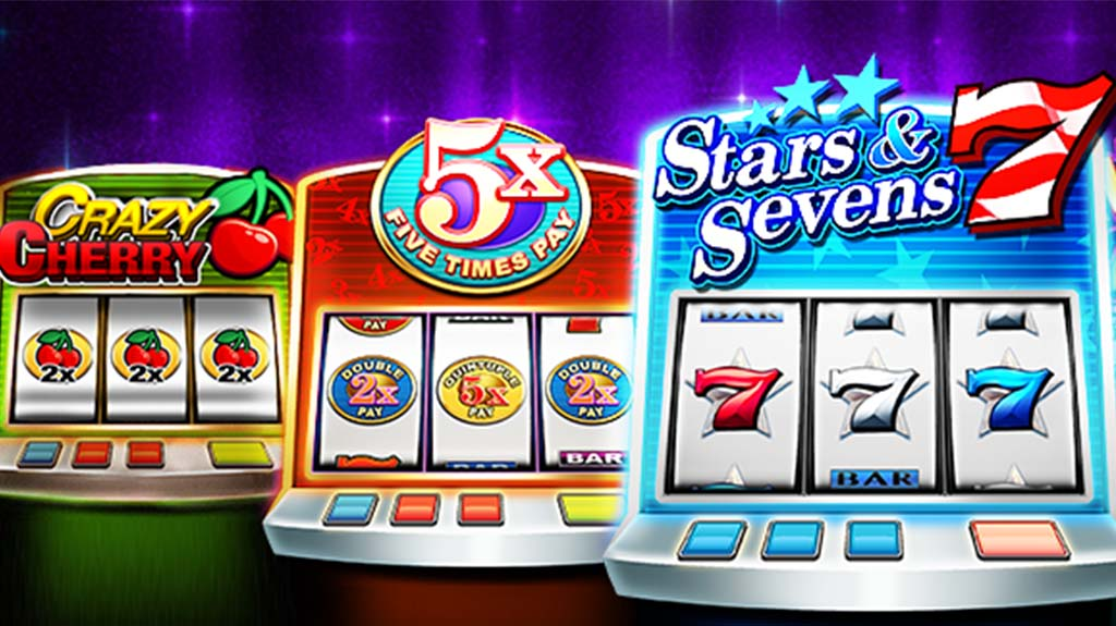 List of Trusted Online Slot Gambling Agents with Indonesia's Best Features