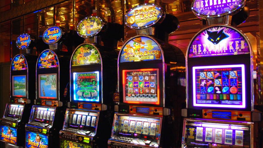 Online Slot Gambling Sites Easily Win the Biggest Jackpot