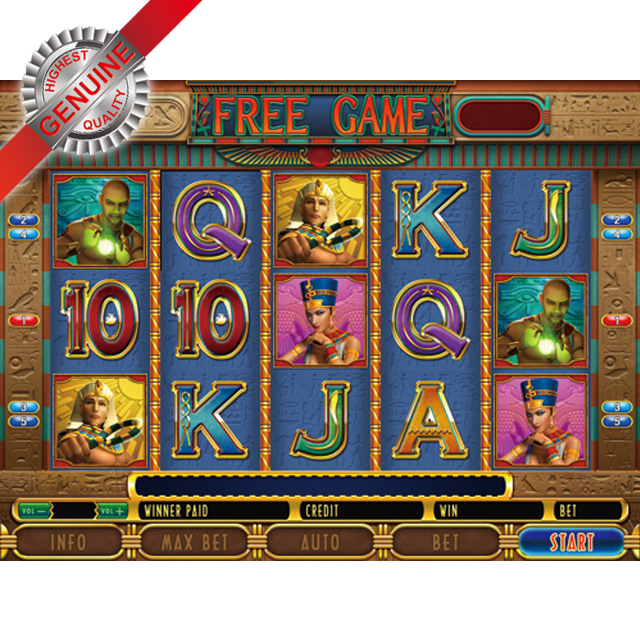 Original Android Money Online Slot Gambling Game with Lots of Bonuses