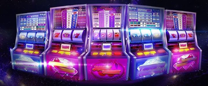 Simple Ways to Win Playing Jackpot Online Slot Games