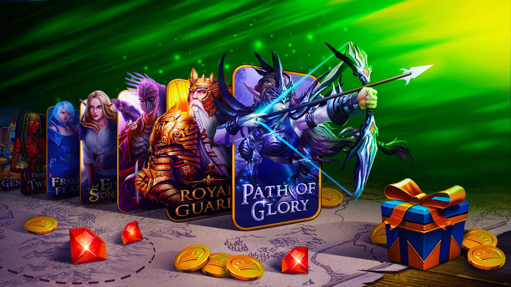 The Most Trusted Indonesian Online Slot Site Provides Many Games