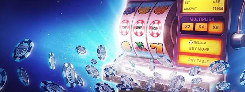 The characteristics of a Trusted Mpo Online Slot Site